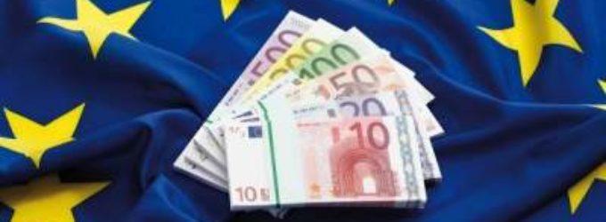 В ЕС подсчитали, сколько денег выделили Украине с 2014 года