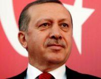 Журналист: «С Эрдоганом произошла забавная история»