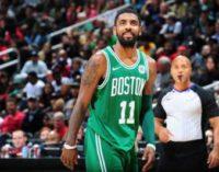 НБА: «Бостон» продлил победную серию, «Голден Стейт» остановил «Филадельфию»