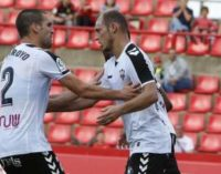Зозуля забил четвертый гол в составе «Альбасете»