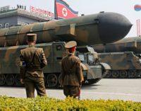 На Дальнем Востоке и вообще на всем Востоке Азии сложилась самая опасная военная ситуация с 1945 года