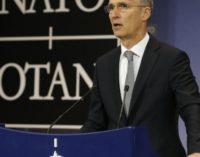 Столтенберг заверил, что НАТО готово достойно ответить на силовой удар с Востока