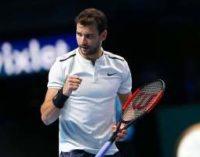 Димитров выиграл Итоговый турнир АТР