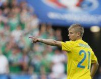 Зинченко: «Никогда бы не поменял паспорт, потому что в душе я украинец»