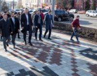 Капремонт улицы Владимирской в Киеве завершится в 2018 году, — Кличко
