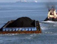 В Украину поступила вторая партия газового угля из США