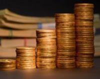 Ликвидность банковской системы снизилась