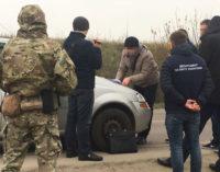 В Ровно на взятке погорел начальник отдела прокуратуры