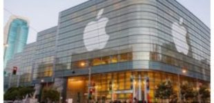 Капитализация Apple может достигнуть триллиона долларов в ближайший год