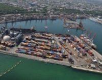 АМПУ объявила тендер на дноуглубление в порту Черноморск