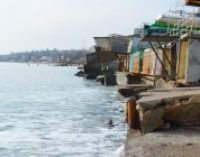 В морпорту «Черноморск» реконструируют причал за 74 млн грн