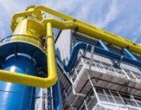 Запасы природного газа в Украине сократились до 16,6 млрд кубометров