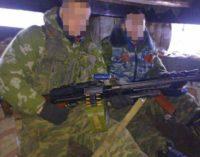 На Харьковщине задержали боевика ЛНР