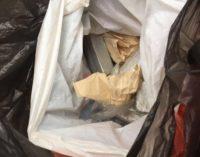На Буковине пресекли контрабанду в ЕС 25 кг кадмия