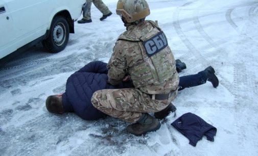 В Чернигове ликвидировали механизм поставки наркотиков в следственный изолятор