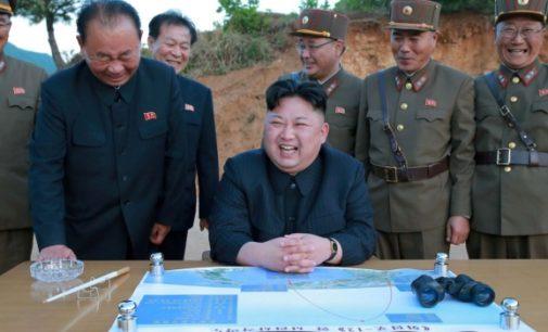 КНДР: Южная Корея и США должны готовиться к ядерной войне