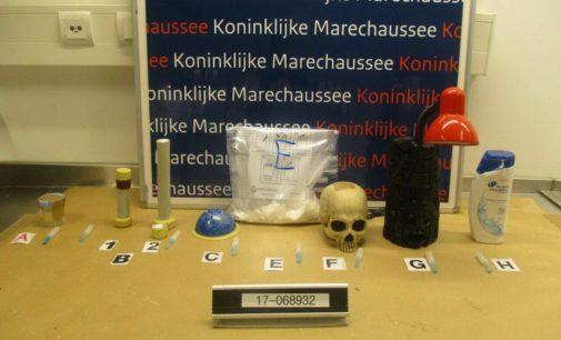 Спецлужбы Украины и Амстердама ликвидировали наркотрафик из стран Латинской Америки