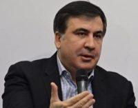 Саакашвили не исключает, что во вторник его могут выслать из Украины