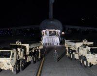 Япония тратит миллиарды долларов на оборону, опасаясь российских и китайских ракет