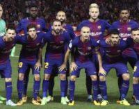 Испанская «Барселона» — лидер европейского футбола по уровню зарплат