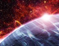На Земле начинается многодневная магнитная буря