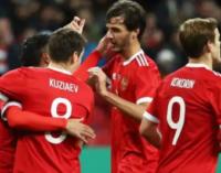 Вот это прогресс: россияне смеются над «успехами» своих же футболистов