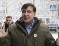 «В режиме ожидания»: в Грузии с нетерпением ожидают экстрадиции Саакашвили из Украины