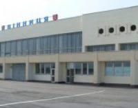 Аэропорт Винница почти вдвое увеличил пассажиропоток в 2017 году