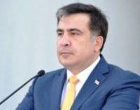 Саакашвили намерен продолжать ездить по регионам Украины с генератором и назначать встречи одновременно в нескольких залах