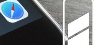 Как запретить Safari разряжать аккумулятор