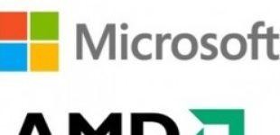 Microsoft возобновила выпуск патчей для систем на базе AMD