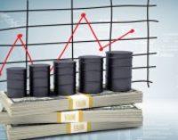 S&P повысило прогноз цен на нефть в 2018 году