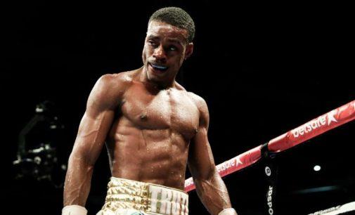 Спенс: «Кто видел меня в ринге, знают, что скучного боя ожидать не приходится»