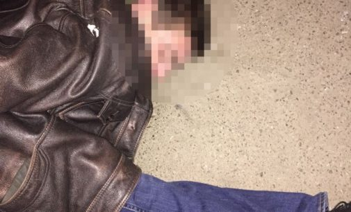 На Киевщине задержали анонима, который «заминировал» электропоезд