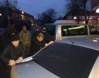 В Виннице задержали адвоката на вымогательстве денег со свидетеля