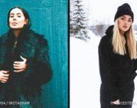 Почему жители Швеции носят восновном только черную одежду