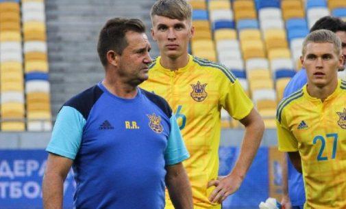 Рианчо: «Шевченко хочет видеть в команде много молодых футболистов»