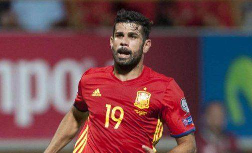 Диего Коста: «Можно сказать, что Испания — фаворит ЧМ»