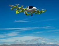 В Новой Зеландии прошли успешные испытания электрического аэротакси