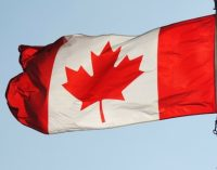 Власти Канады: «Украина не соответствует безвизовым требованиям»
