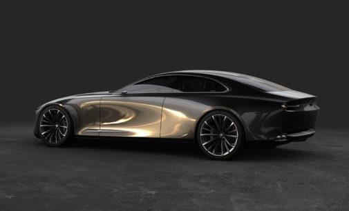 Mazda Vision Coupe названа лучшим прототипом в Женеве