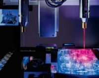 3D-принтер поможет лечить рак