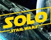 Вышел новый трейлер «Соло: Звездные войны. Истории»
