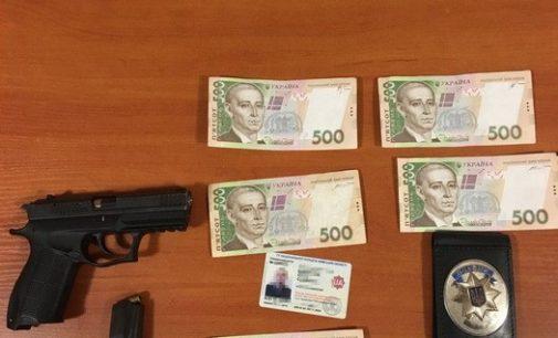 На Киевщине разоблачили полицейских, «крышевавших» наркобизнес