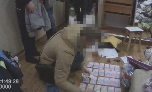 На Николаевщине разоблачили двоих полицейских-коррупционеров