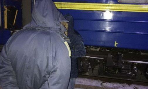 Сотрудник таможни харьковского железнодорожного вокзала погорел на взятке