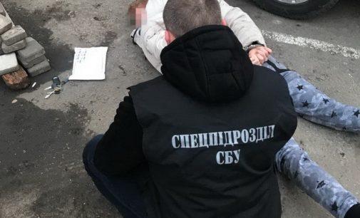 В Одессе перекрыли наркотрафик экстази в Украину