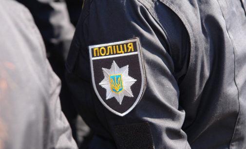 В Ровенской области задержали псевдоправоохранителей