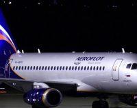 Британские правоохранители озвучили причину обыска российского самолета