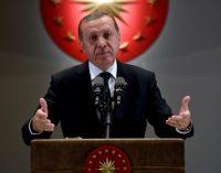«Слышишь, ты оккупант»: Эрдоган жестко обратился к Нетаньяху